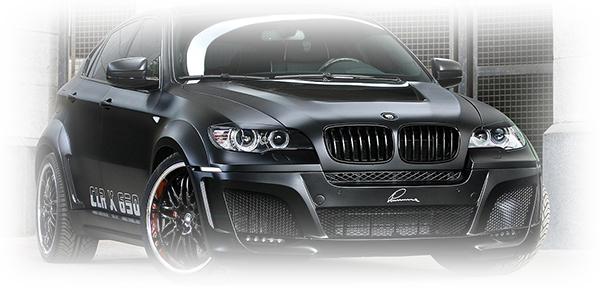 м обвес для BMW 3 e46