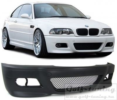 BMW E46 ���� / ������ �������� ������ M-Look