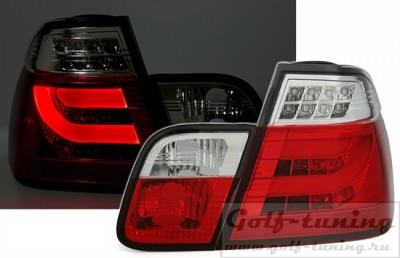 BMW E46 98-01 ����� ������ ������������, ������-����� Lightbar design