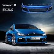 VW Scirocco 08-14 �������� ������ R20-Look