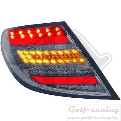 Mercedes W204 07-11 ����� ������ ������������, ������������ Lightbar design