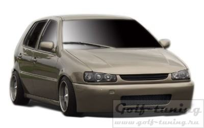 VW Polo 6N 94-99 Ресница Badlook