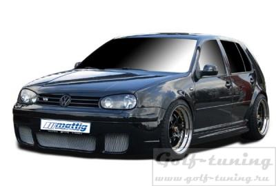 VW Golf 4 ������ �������� GT-Street-One