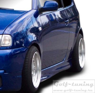 VW Lupo ������ RS