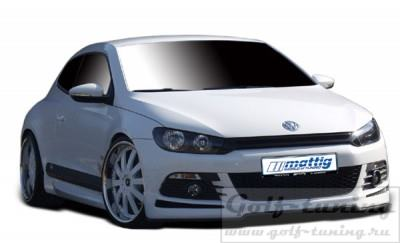 VW Scirocco 08- ������� ��������� ������� N-Race