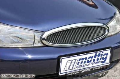 Ford Mondeo 96-00 ������� ��������� ��� ������ � ������