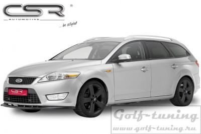 Ford Mondeo 07-10 �������� �� �������� ������