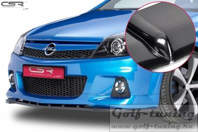 Opel Astra H OPC 04-10 �������� �� �������� ������ Carbon Look