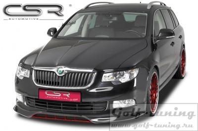 Skoda Superb II 3T 08-13 �������� �� �������� ������