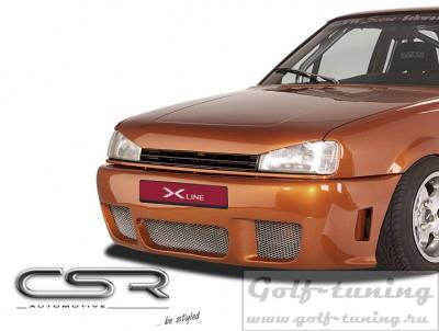 VW Polo 2 86C 90-94 ������ �������� X-Line design