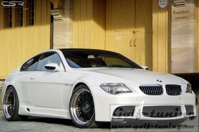 BMW 6er E63/E64 03-10  ������ �������� MR 600 GT design