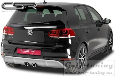 VW Golf 6 GTI/GT/GTD  �������� �� ������ ������ O-Line design