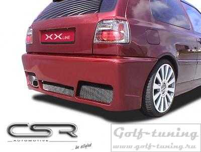 VW Golf 3 ������ ������ XX-Line design