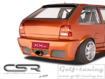 VW Polo 2 86C 2F 90-94 ������ ������ XX-Line design
