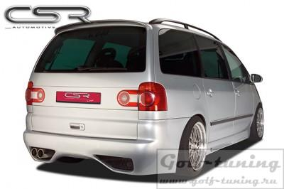 VW Sharan 00- ������ ������ XX-Line design