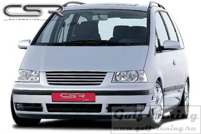 VW Sharan 00- ������� Badlook �� ������� X-Line design
