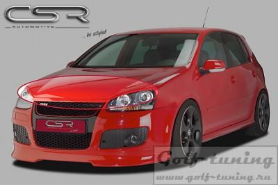 VW Golf 5  ������� Badlook �� ������� X-Line design