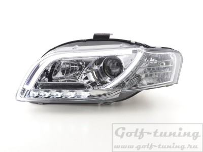 Audi A4 B7 04-08 ���� Lightbar design ����
