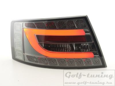 Audi A6 4F 04-08 ����� ������ ������������, ������������ lightbar design