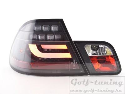 BMW E46 99-02 ���� ������ ������������, ������ lightbar design