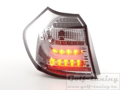 BMW E87 04-07 ������ ������������, ���� Lightbar design