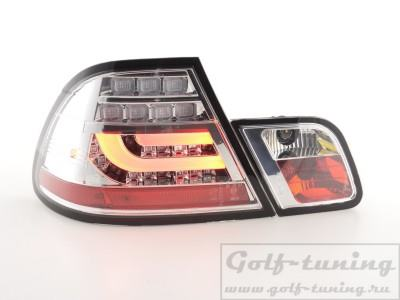 BMW E46 99-02 ���� ������ ������������, ���� lightbar design