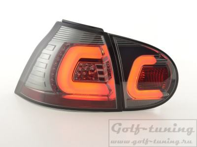 VW Golf 5 ������ ������������, ������������ Lightbar design
