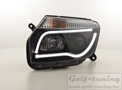 Renault Duster 10- ���� Lightbar design ������