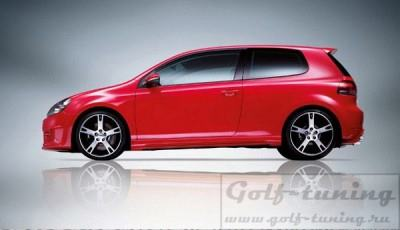VW Golf 6 ������ ABT Design
