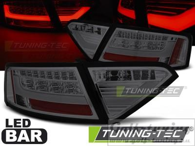Audi A5 07-11 ���� ������ ������������, ������������ led bar design