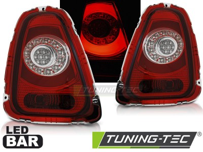 Mini Cooper R56,R57 10-14 ������ ������������, LED BAR design