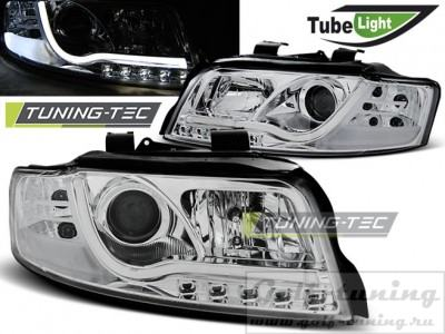 Audi A4 00-04 ���� LED TUBE LIGHTS ����