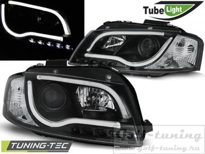 Audi A3 8P 03-08 ���� LED TUBE LIGHTS ������