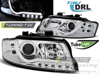 Audi A4 00-04 ���� TUBE LIGHTS ����