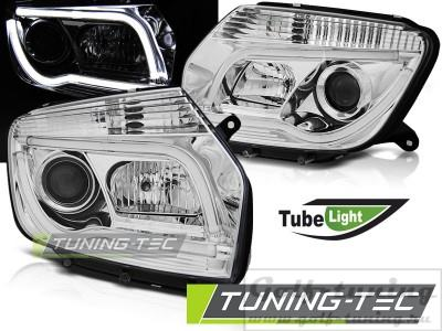 Renault Duster 10- ���� Tube Light ����