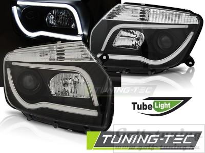 Renault Duster 10- ���� Tube Light ������
