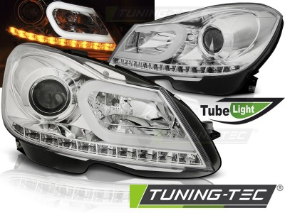 Mercedes W204 11-14 ���� Tube light ����