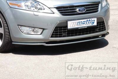 Ford Mondeo 07- ������� ��������� �������