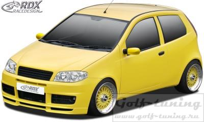 Fiat Punto 2 Typ 188 Facelift Sporting 03- ������� ��������� �������