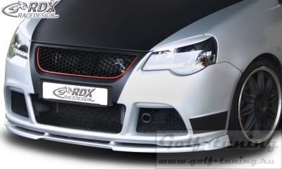 VW Polo 9N3 GTI Cup Edition ������� ��������� ������� VARIO-X