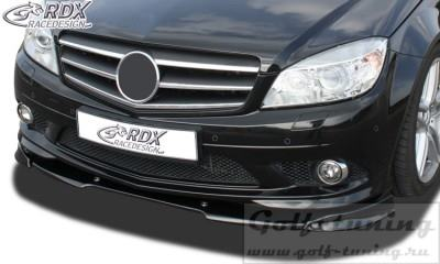 Mercedes W204 / S204 AMG-Styling -11 ������� ��������� ������� VARIO-X