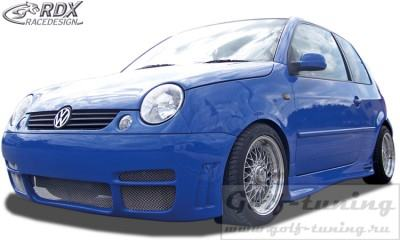 "VW Lupo ������ �������� ""GT4"""