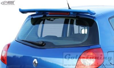 Renault Clio 3 Phase 1 / 2 ������� �� ������ ���������