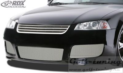 VW Passat B5+ Ресница Badlook из металла