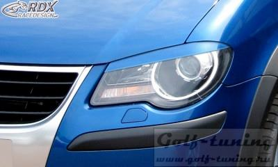 VW Touran 1T Facelift 2006+ ������� �� ����