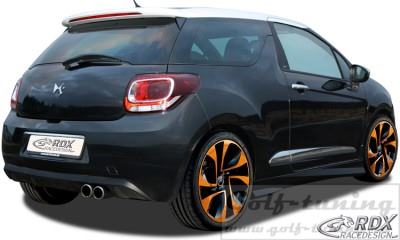 "Citroen DS3 ������ ""Turbo"""