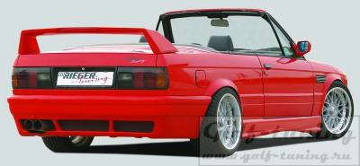 BMW E30 �������� �� ������ ������ M3 Look