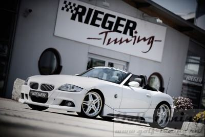 BMW Z4 06-09 Coupe / Roadster �������� ������