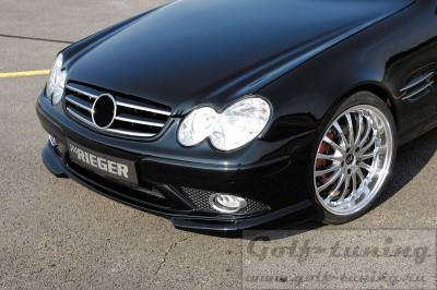 Mercedes R170 ����� SL-Look