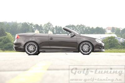 VW Eos 1F 06- ������ Carbon Look